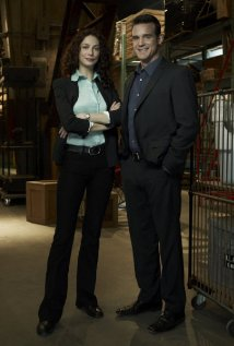 Warehouse 13 (TV Series 2009-) DVD Release Date