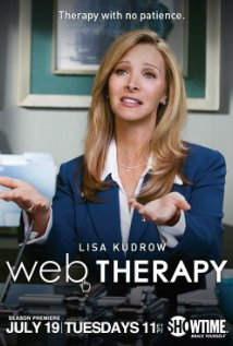 Web Therapy (TV 2011-) DVD Release Date
