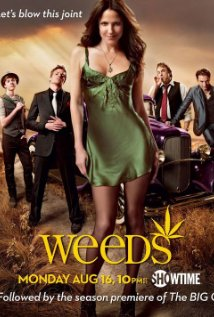 Weeds (TV Series 2005-) DVD Release Date