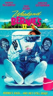 Weekend at Bernie's II (1993) DVD Release Date