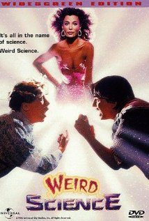Weird Science (1985) DVD Release Date