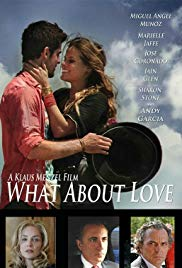 What About Love (2021) DVD Release Date