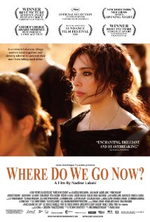 Where Do We Go Now? (2011) DVD Release Date