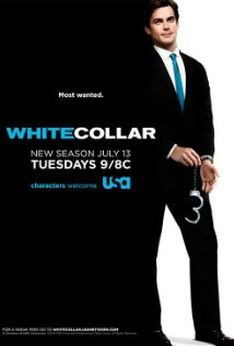White Collar (TV Series 2009) DVD Release Date