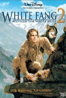 White Fang 2: Myth of the White Wolf (1994) DVD Release Date