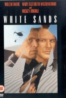 White Sands (1992) DVD Release Date
