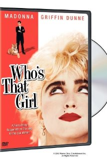 Who's That Girl (1987) DVD Release Date