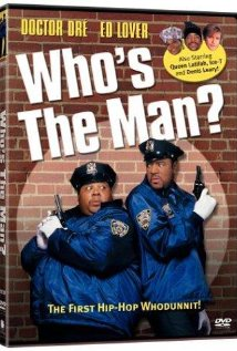 Who's the Man (1993) DVD Release Date