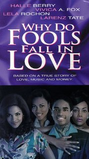 Why Do Fools Fall in Love (1998) DVD Release Date