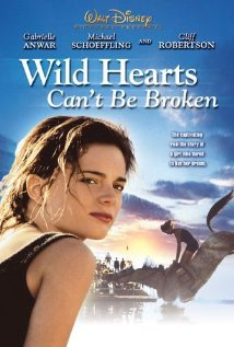 Wild Hearts Can't Be Broken (1991) DVD Release Date