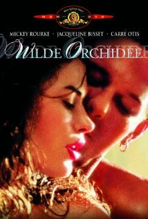 Wild Orchid (1989) DVD Release Date