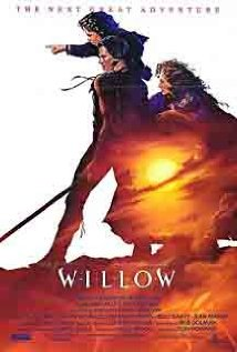 Willow (1988) DVD Release Date