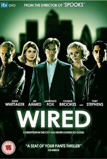 Wired (TV Series 2008) DVD Release Date