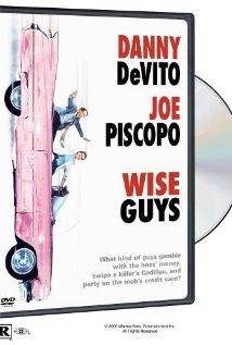Wise Guys (1986) DVD Release Date