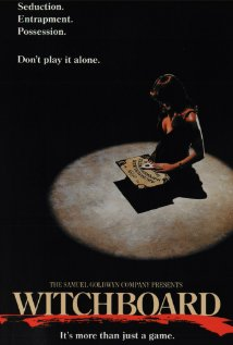 Witchboard (1986) DVD Release Date