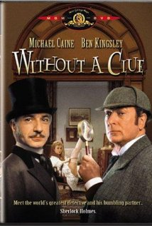 Without a Clue (1988) DVD Release Date