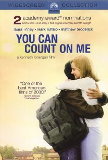 You Can Count on Me (2000) DVD Release Date