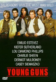 Young Guns (1988) DVD Release Date