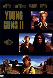 Young Guns II (1990) DVD Release Date