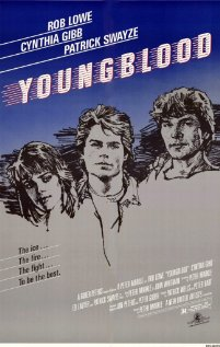 Youngblood (1986) DVD Release Date