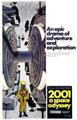 2001: A Space Odyssey DVD Release Date