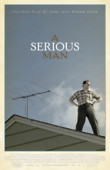 a serious man dvd  release date