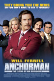 Anchorman: The Legend of Ron Burgundy DVD Release Date