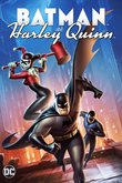 Batman and Harley Quinn (Video 2017) DVD Release Date