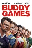 Buddy Games (2019) DVD Release Date