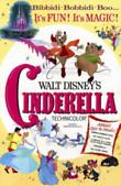 Cinderella DVD Release Date