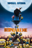 Despicable Me DVD Release Date