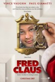 Fred Claus DVD Release Date