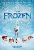 Frozen DVD Release Date