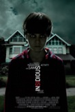 Insidious DVD Release Date