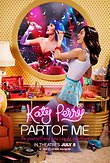 Katy Perry: Part of Me DVD Release Date