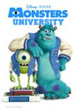 Monsters University DVD Release Date