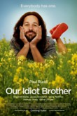 Our Idiot Brother DVD Release Date