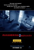 Paranormal Activity 2 DVD Release Date