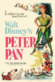 Peter Pan DVD Release Date