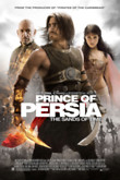 Prince of Persia: The Sands of Time DVD Release Date