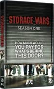 Storage Wars DVD Release Date