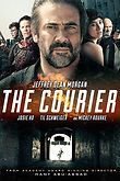 The Courier (2012) DVD Release Date