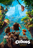 The Croods DVD Release Date