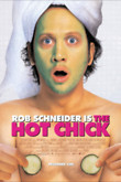 The Hot Chick DVD Release Date