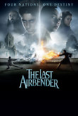 The Last Airbender DVD Release Date