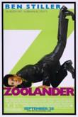 Zoolander DVD Release Date