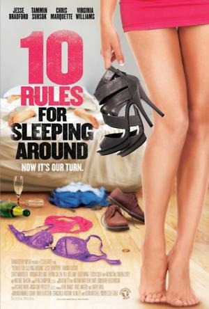 10 Rules for Sleeping Around (2013) DVD Release Date
