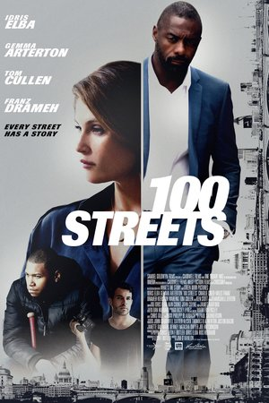 100 Streets (2016) DVD Release Date