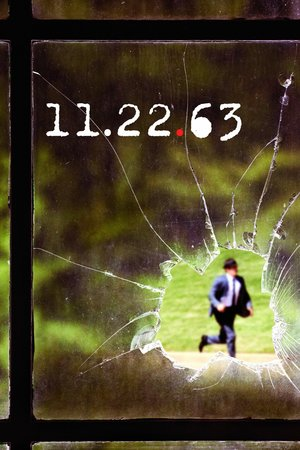 11.22.63 (TV Mini-Series 2016) DVD Release Date