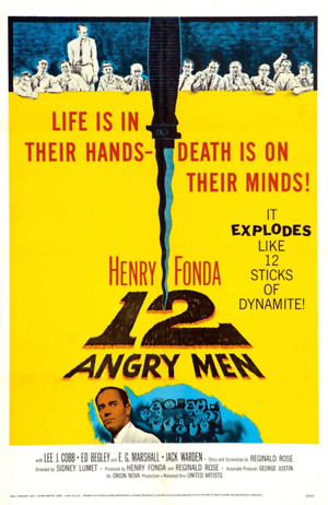 12 Angry Men (1957) DVD Release Date
